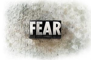 illustration-of-fear