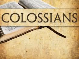 Colossians pic