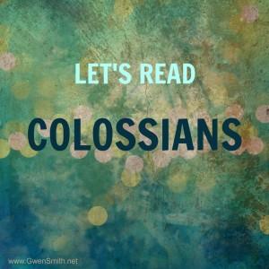 Colossians1
